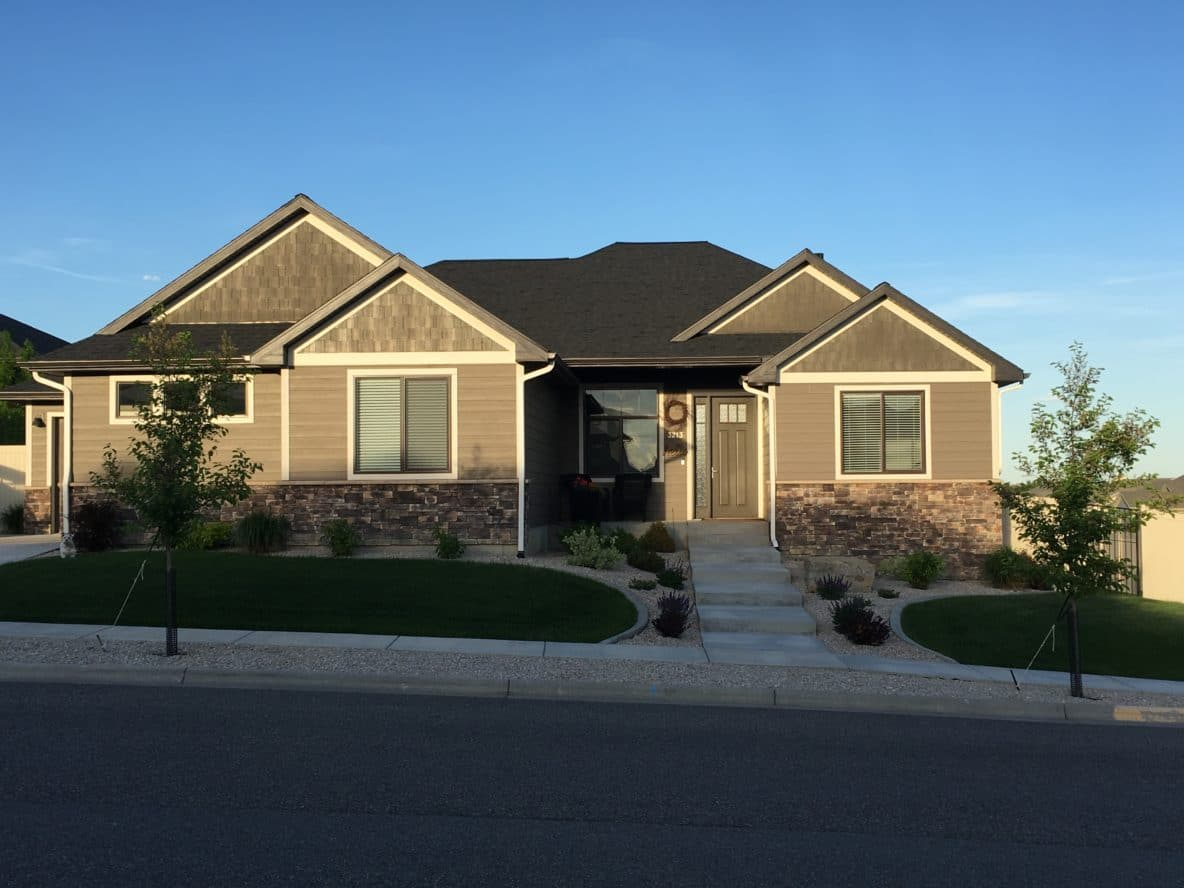 3213 Golden Acres Drive Billings By Owner